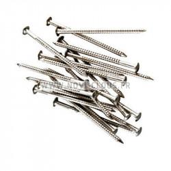 Pointes en bande Brads inclinées 32 mm Galva 16GA
