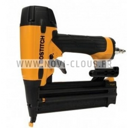 BOSTITCH BT1855-E CLOUEUR PNEUMATIQUE de FINITION 15-55mm