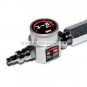 DEWALT DPN64C CLOUEUR PNEUMATIQUE BARDAGE pointes rouleaux 16° 32-65mm