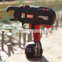 PACK BARDAGE DEWALT CLOUEUR DPN64C + 6 600 pointes rouleaux 2.3x55 mm Inox A4