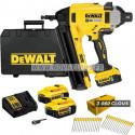 SENCO SFT10 XP AGRAFEUSE PNEUMATIQUE PROFESSIONNELLE agrafes 80 de 4 à 16mm