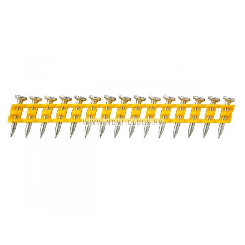 SENCO SHS51XP AGRAFEUSE PNEUMATIQUE agrafes G5562 de 25 à 50mm