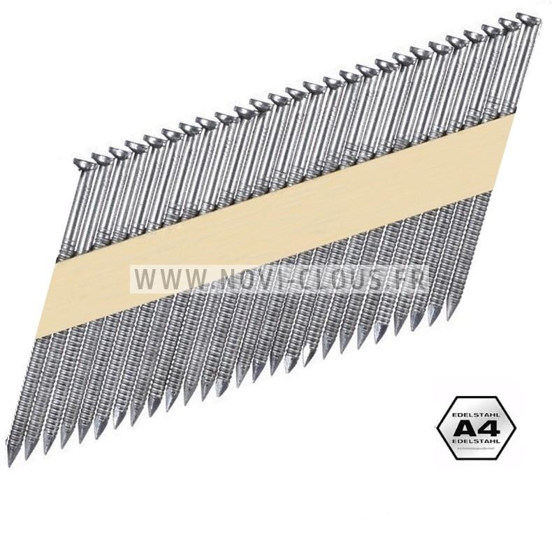 LOT HAUTE PRESSION MAX HVR41-G4 + COMPRESSEUR AKHL1260E