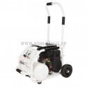 PASLODE/SPIT IM350+ CLOUEUR A GAZ spécial charpente clous en bande 34° + 2 batteries