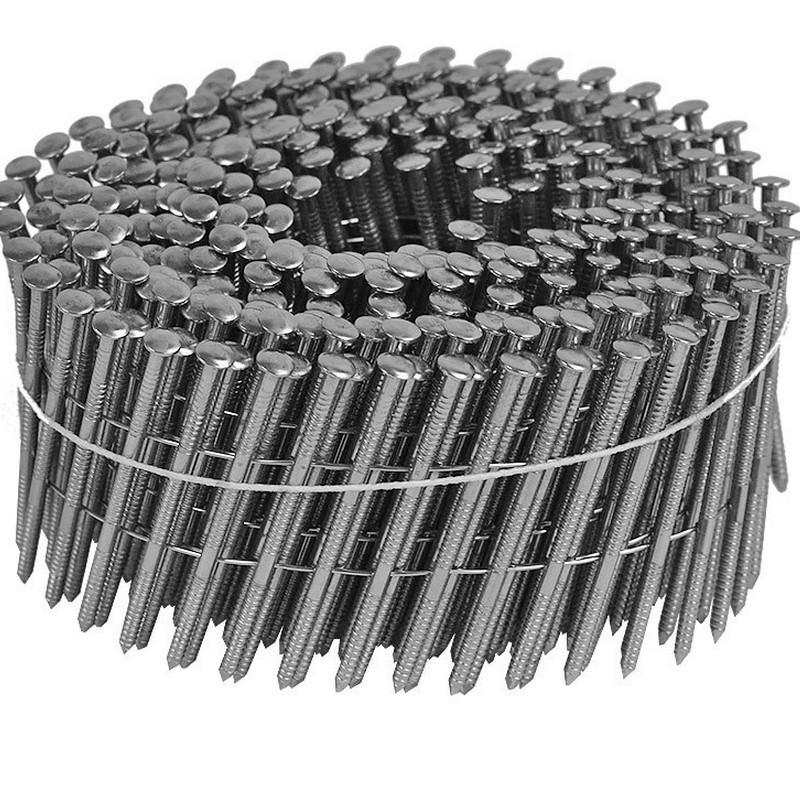 CLOUS Acier/Béton Extra dur XH 3x17 mm pour CLOUEUR DEWALT DCN890 Sans-fil