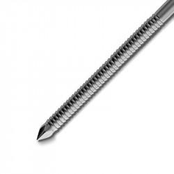 CLOUS Acier/Béton Extra dur XH 3x22 mm pour CLOUEUR DEWALT DCN890 Sans-fil