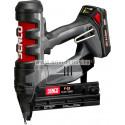 DEWALT DCN681D2 AGRAFEUSE SANS FIL 18V 2Ah agrafes de 12 à 38mm