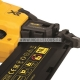 DEWALT DCN680D2 CLOUEUR BATTERIE FINITION 15-54 mm + 2 batteries 18V 2.0Ah