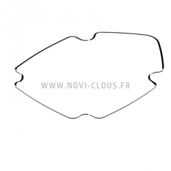 Joint sous tête CLOUEUR MAX NF665/15