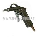 Clip double en métal pour cable/tube pour DCN890 diam.24 mm Lot de 100
