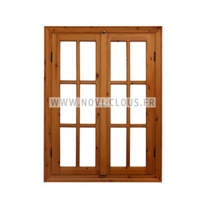 Clous en bande 20°/21° 2.8x50 mm annelées Inox A4 Tête bombée