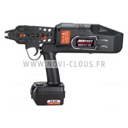 Clous en bande 20° 2,8x60 Lisses acier Carton de 4000