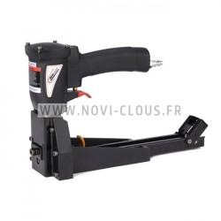 Clous en bande 20° 2.8x50 Lisses acier Carton de 6000