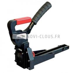 Clous en bande 20° 3,1x90 Lisses acier