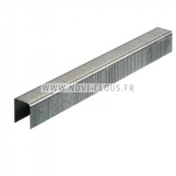 2200 Clous en bande papier 34° 2.8x55 Annelés Inox A4 TP