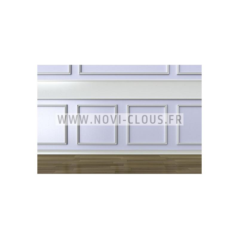 COMPRESSEUR AERFAST silencieux AC12824 Cuve 24 litres