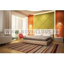 MAX HN120 CLOUEUR PNEUMATIQUE HAUTE PRESSION Béton/Acier 22-65mm