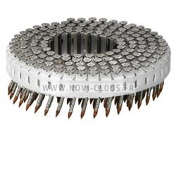 SIROCO APACH LU 90/40 LAC AGRAFEUSE PNEUMATIQUE d'agencement agrafes 90 de 15 à 40 mm