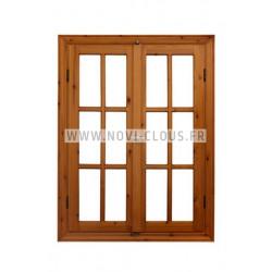 Agrafes 80 - 8mm Inox