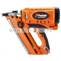 Agrafes G3 - 4mm Galva