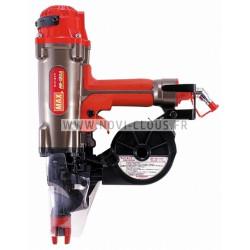 Agrafes 90 - 15mm Galva