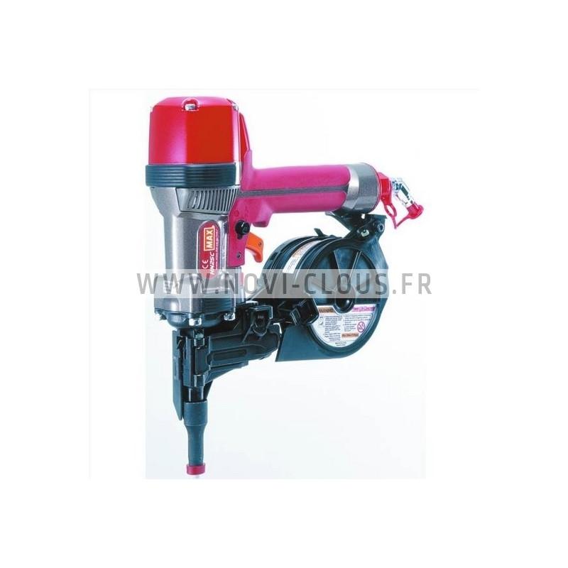 Agrafes 90 - 15mm Inox