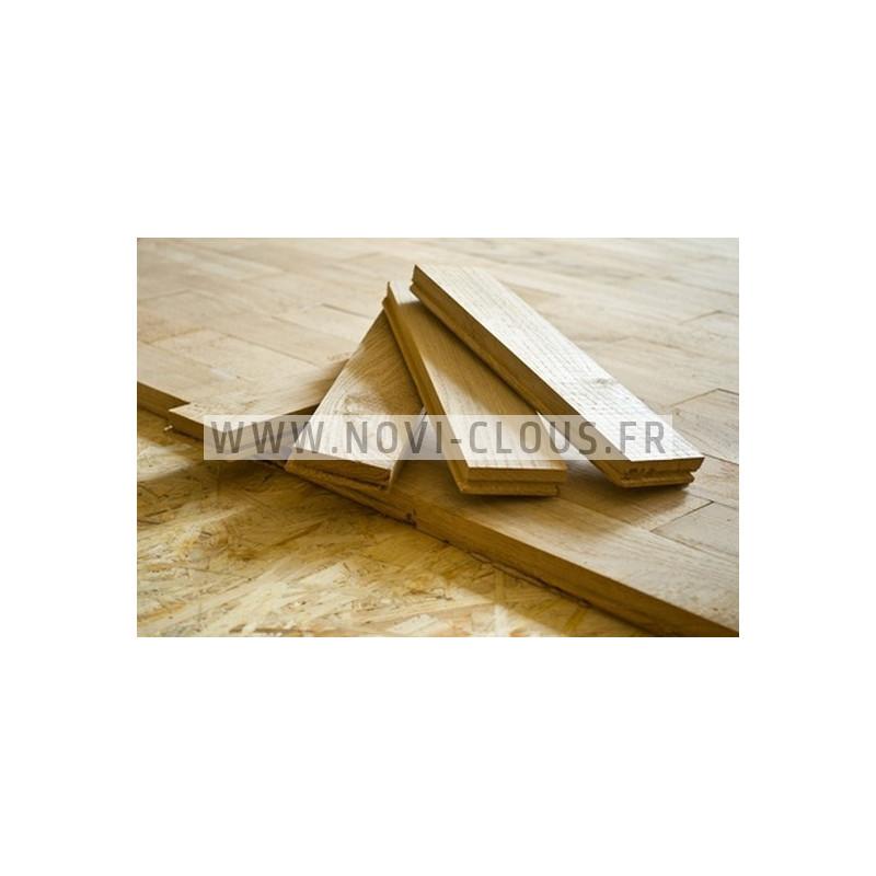 Agrafes BS - 120mm Inox pour isolants épais - BTE 1000