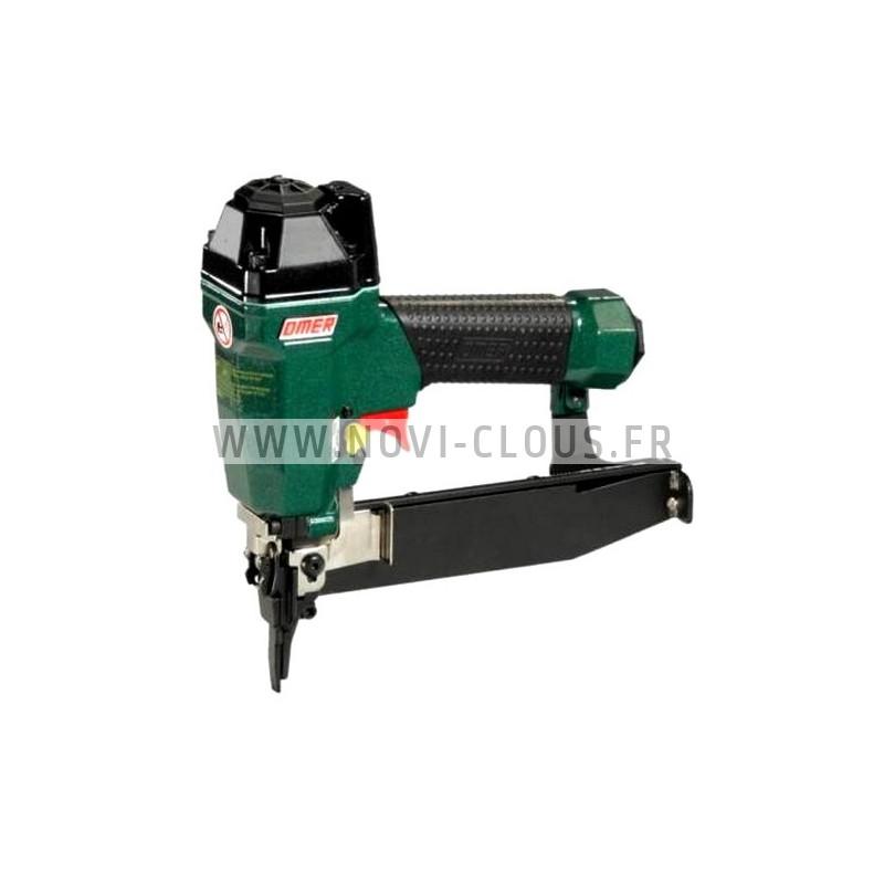 Agrafes BS - 75mm Inox pour isolants épais - BTE 1500
