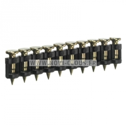 Clous Béton 2.6x25mm pour SAP40 XP