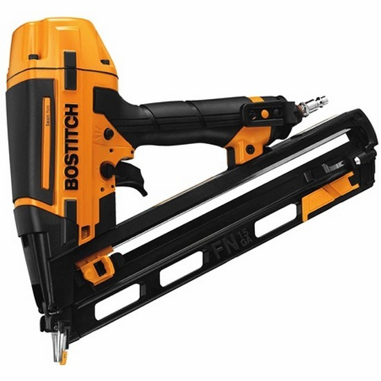 BOSTITCH N62FNSP-E CLOUEUR DE FINITION SMARTPOINT 32-65MM